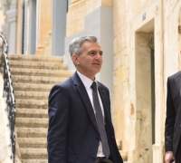 Busuttil vindicated in 'Boxing Day Gifts' libel case