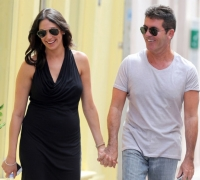 Simon Cowell's West London mansion 'burgled as he and his family slept'