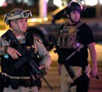Las Vegas shooting: over 59 people dead and 527 injured