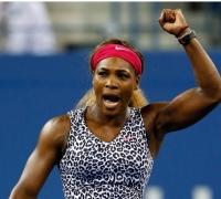 US Open - Serena crushes Pennetta to reach semi-finals