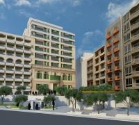 Sliema Pjazzetta project gets green light