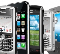Mobile data registers growth on all fronts: 42% own smartphone