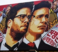 The Interview makes $15 million in online release