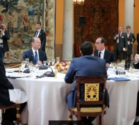Guidelines for Brexit negotiations discussed at summit of Southern EU states