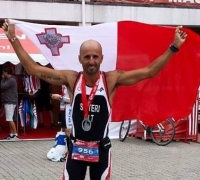 Spiteri battles poor weather conditions to clinch Silver Medal in Challenge Poznan