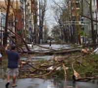 Trump: responds to Puerto Rico crisis, island has 'massive debt'