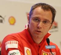 Stefano Domenicali resigns as Ferrari team boss