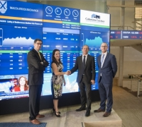 Mediterranean Maritime Hub starts trading on Malta Stock Exchange