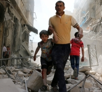 New UN team to collect evidence to bring Syria war crime to court