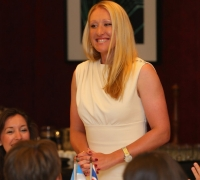 Former British number one Elena Baltacha dies of cancer