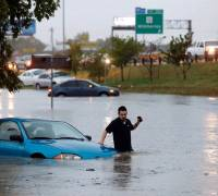 US accepts Mexico flood aid offer