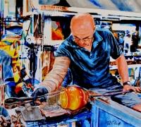 Master of Colour | Ray Piscopo