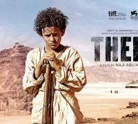 First Jordanian film nominated for an Oscar