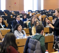 Copyright reform must retain EU digital habits - Comodini Cachia