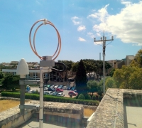 Thunderstorm monitoring system set up in Malta