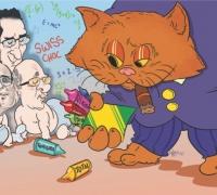 Cartoon 11 September 2013