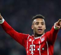 UEFA Champions League   Bayern Munich 3 – Paris Saint Germain 1