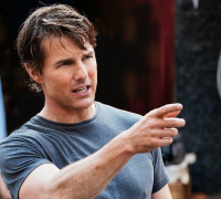 Updated   Tom Cruise spotted in Malta scouting locations for The Mummy reboot
