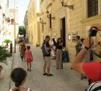 March sees 22% more visitors to Malta over last year