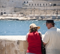 December 2016 sees Malta welcome 24,000 more tourists than previous year