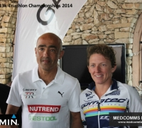 Garmin Malta 113k triathlon designated as the Malta National Long Distance Triathlon Championships