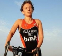 Triathlete Vella Wood returns to Pro Ironman Circuit at Ironman Barcelona