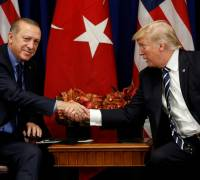 Turkey and US mutually suspend visa services amid diplomatic row