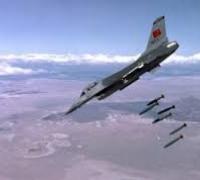 Turkey kills 160 to 200 Syrian Kurdish militants in airstrikes