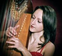 Dance company and harpist announced for Malta Arts Festival
