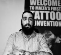 Breaking the tattoo-taboo? | Damian Allison and Lyon Xuereb
