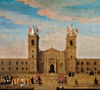 Ambitious exhibition commemorates Valletta's varied history