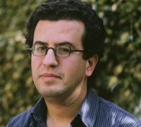 'Libya is being eaten up by the disease of revenge'   Hisham Matar