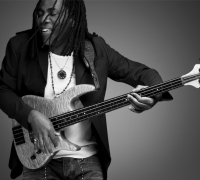 'Without music, I wouldn't even be here' | Richard Bona