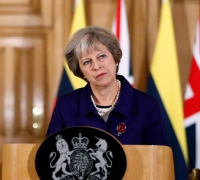 'UK government facing new court case to derail Brexit'