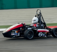 University racing team announces crowdfunding campaign