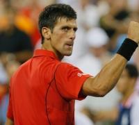 US Open: Djokovic cruises past Berankis