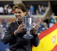 US Open: Nadal defeats Djokovic to claim 13th major title