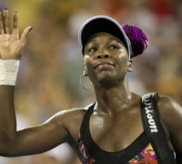 US Open: Venus is defeated by Zheng Jie