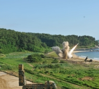 US, South Korea send missile warning after North's ICBM launch