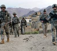 Afghanistan, the graveyard of empires