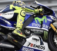 Rossi tops opening Indianapolis practice
