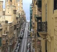 Stiffening competition hits Valletta restaurants' pockets