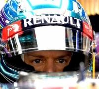 Red Bull confirms new chassis for Sebastian Vettel