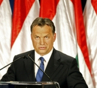 Migrants resettlement ban rejected by Hungarian MPs