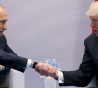 White House reveals additional Trump-Putin discussion