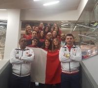 Volleyball: Malta's national female squad to train in San Marino