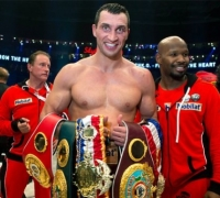 Wach no match for Klitschko