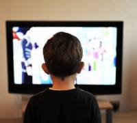 July brings less television viewers