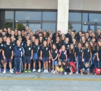 Cyprus Experience 2014