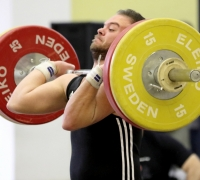 Weightlifting: Preparations for Mediterranean Cup in full swing